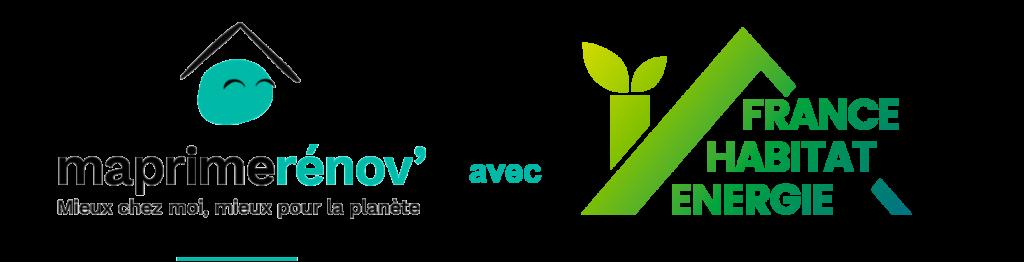 Ma prime Renov avec France Habitat Energie ( FHE )